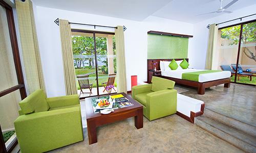 Mandara Resort | CONTACT US